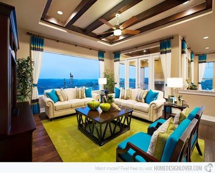 43 best images about tropical designs on pinterest beach for Tropical living room ideas pictures