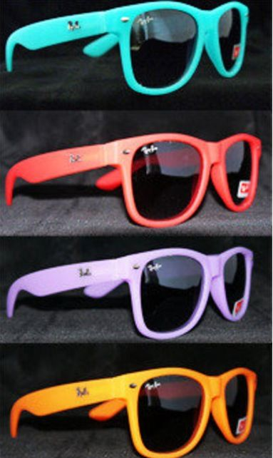Moooore raybands! Ooooooh like soooo in love with these