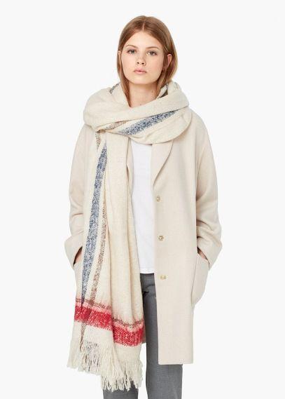 Mango ponuda jakni i kaputa za jesen/zima 2015 – 2016 - Ženstvena