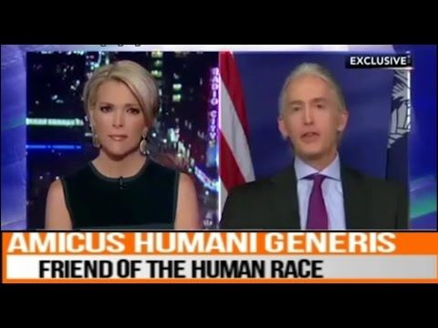 """Holy Cow! Trey Gowdy Destroys Hillary When He Finds Out She Planned """"Political Terrorism"""" On Him! -"""