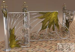 1000 Images About Gate Way To On Pinterest Iron