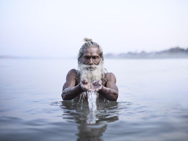 Holy Men Of India29
