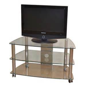 Suche Rollen tv rack metall glas harris. Ansichten 14151.