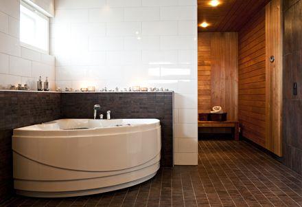Kylpyhuoneen suunnittelu - K-rauta