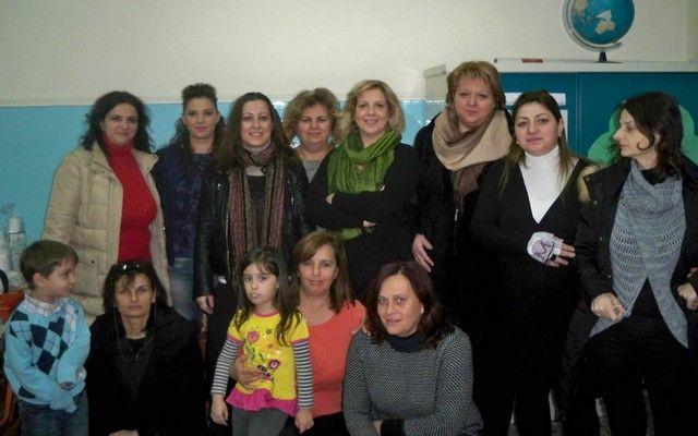 Ολοκληρώθηκε το εκπαιδευτικό πρόγραμμα των Σχολών Γονέων «Σύγχρονη Οικογένεια»