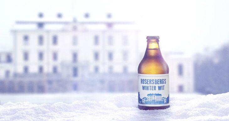 Vi har vårt egna ölbryggeri på vårt slott nära Arlanda, Stockholm. Här på Rosersbergs Slottshotell välkomnar vi långväga gäster för allt från konferens till bröllop.