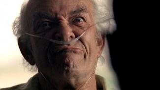 "Mark Margolis as Samyaza in ""Noah"""