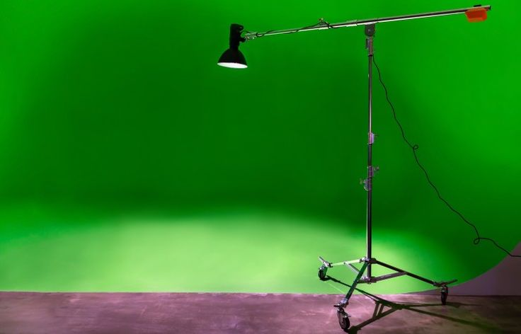 Advanced Lighting Tips That'll Help You Pull the Perfect Chroma Key