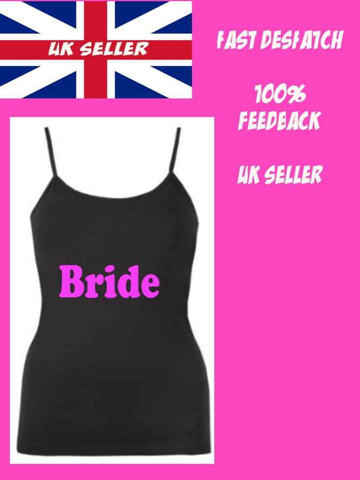 hen party vests by babyandweddinggifts on Etsy
