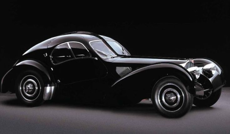The Top 10 Bugatti Models of All-Time