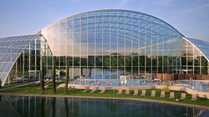 Știați că la București este  apă termală?