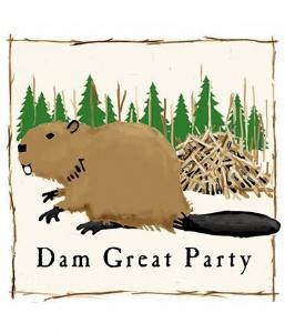 Wet Hairy Beavers 11