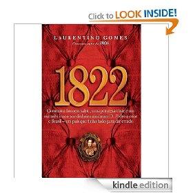 Meu primeiro livro no Kindle
