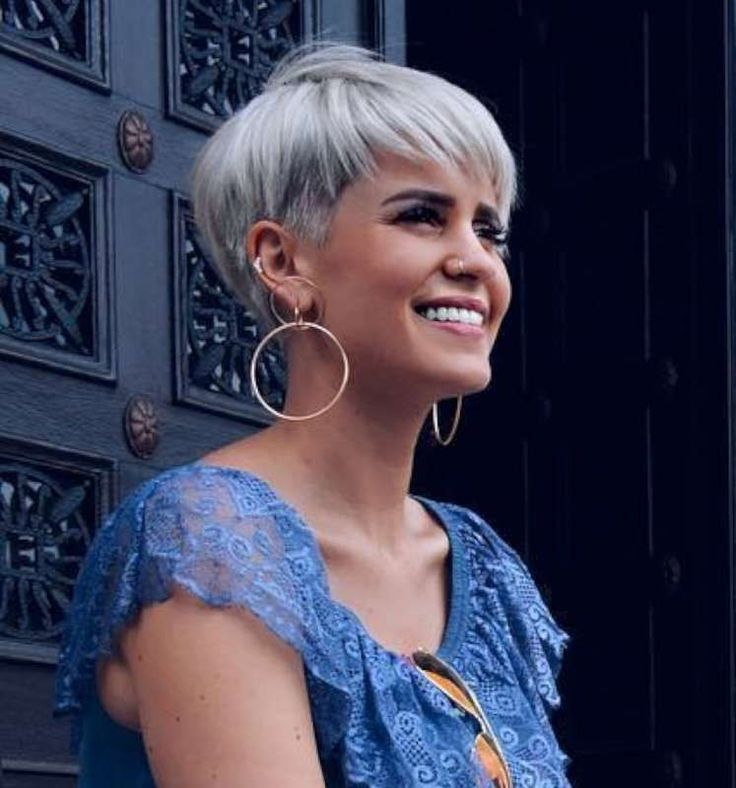 Madeleine Short Hairstyles 13 Pixie Haircuts In 2019
