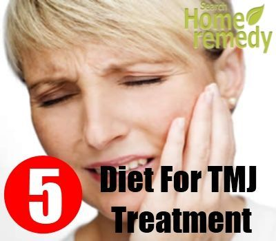 5 Ideal Diet For TMJ Treatment Treatment