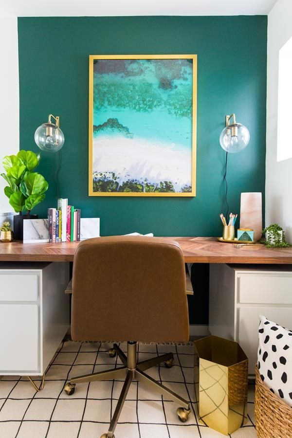 Home Office Feng Shui Using Lighting And Colors How To Feng Shui