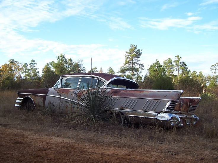 58 Buick