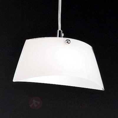Kompaktowa lampa wisząca Kaylee 7254473