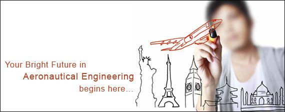 What are the key areas on which every Aeronautical Engineer works most of the times?