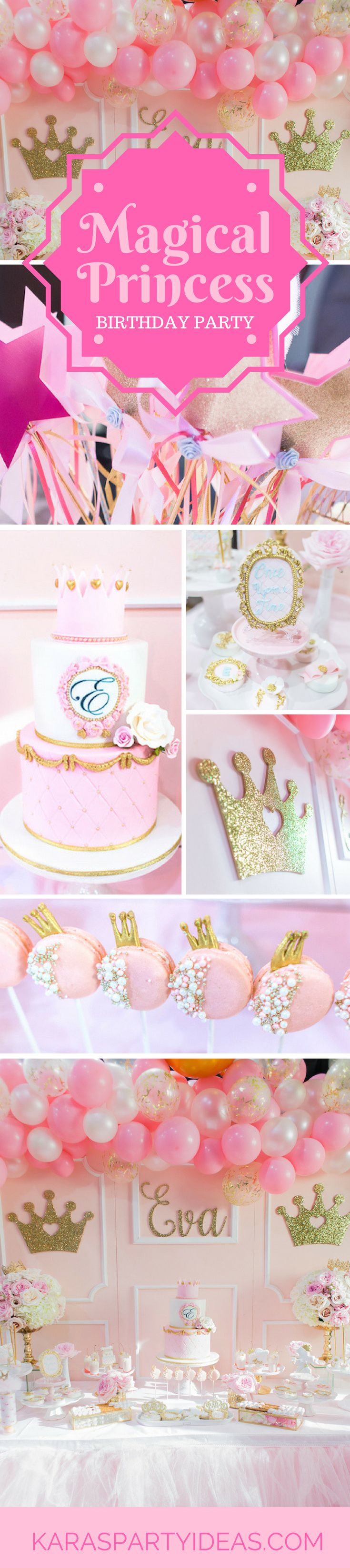 801 best Princess Party Ideas Karas Party Ideas images on