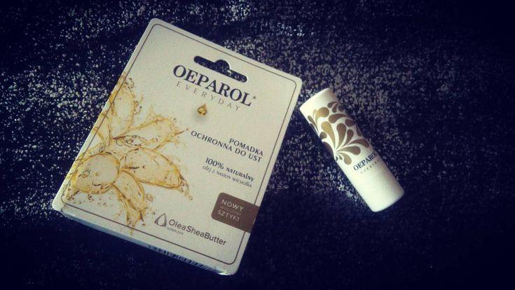 "Polubienia: 2, komentarze: 1 – @makeup.for.now na Instagramie: ""Lip balm #oeparol It moisturizes, nourishes and protects the lips, it smells of pineapple"""