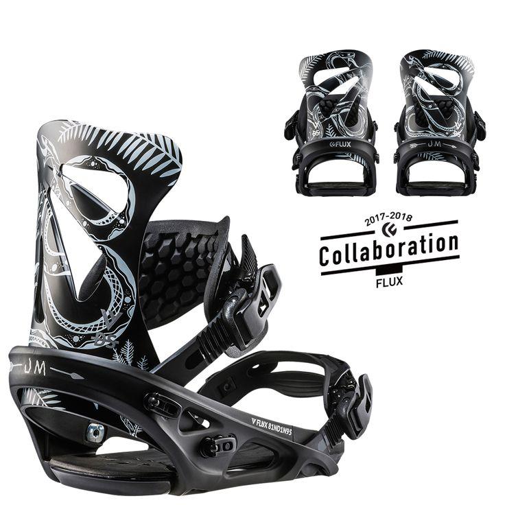 DS | flux-bindings.com | Flux Snowboard Bindings
