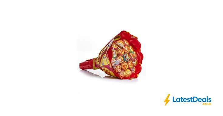 Chupa Chups Bouquet of Lollies Free C&C, £3.50 at Wilko