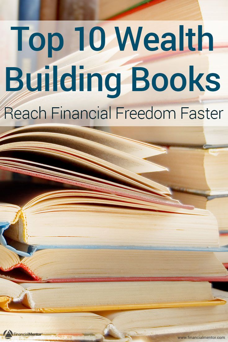 Building wealth requires knowledge and strategy. These are the best books you can reach about wealth building that will help you achieve financial security, and ultimately, financial freedom.