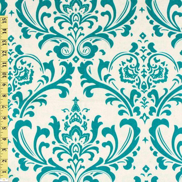 2827 best Damask Curtains/Patterns images on Pinterest   Damask ...