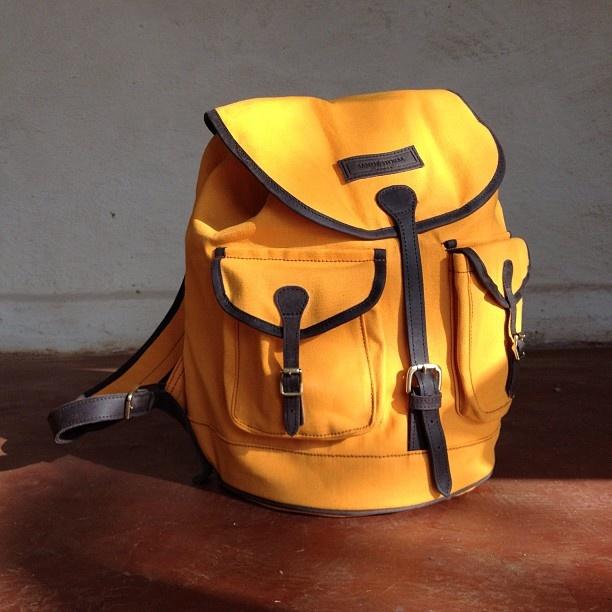 SandstormKenya Batian Backpack