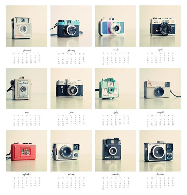 121 best DIY | calendar images on Pinterest | Diy calendar ...