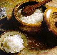 Riso sushi ricetta - riso gohan ricetta - ricetta sushi - cucina giapponese - sushitalia.com