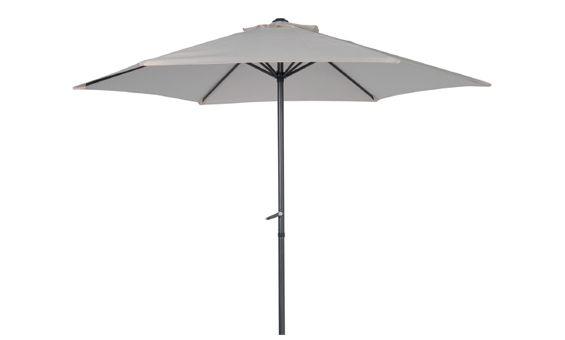 Parasol para terraza y jardin de Majestic Garden.