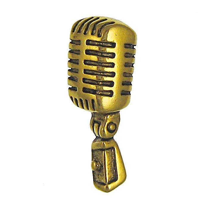 Jim Clift Design Little Pickle Lapel Pin