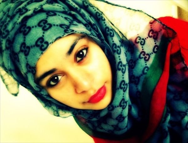 8 Best Images About Teenage Hijab Styles On Pinterest
