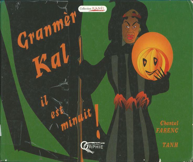 """Granmèr Kal a perdu sa montre et la cherche partout. Des animaux viennent voir Granmèr Kal à tour de rôle : l'oiseau fouquet, le chat, l'araignée, le rat, le crapaud. """"Granmèr Kal, quelle heure il est ?"""" """"Il est Minuit !"""" """"Mais non Granmèr Kal..."""" - une histoire de la culture réunionnaise écrite en langue française"""