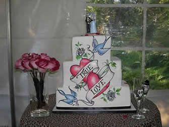 44 besten Hochzeitstorten Wedding Cake Bilder auf Pinterest