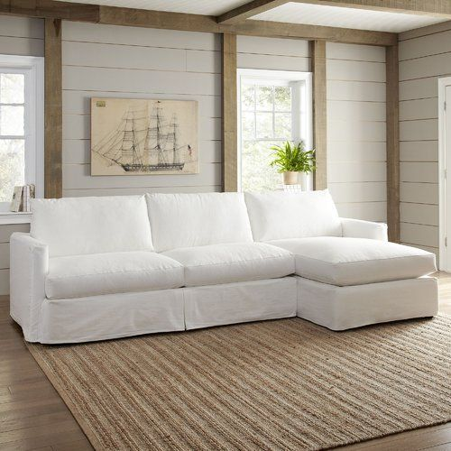 """Found it at Joss & Main - Alia 111"""" Sectional"""