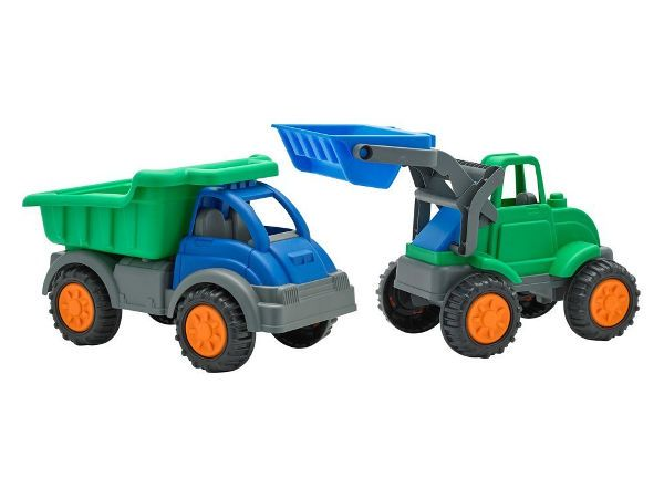 19 Best Big Toy Trucks For Toddlers Images On Pinterest
