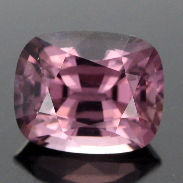 1.85cts Pink Purple Spinel (RS131) | gemstones | spinel | faceted gemstone | coloured gemstones