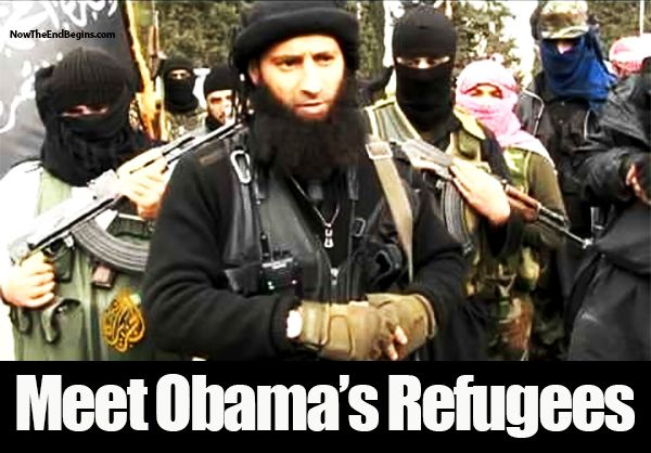 ABC News Uncovers Obama Admin. Has Flooded America With Islamic Terrorists Disguised As Iraqi Refugees