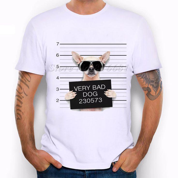 very bad dog t-shirt
