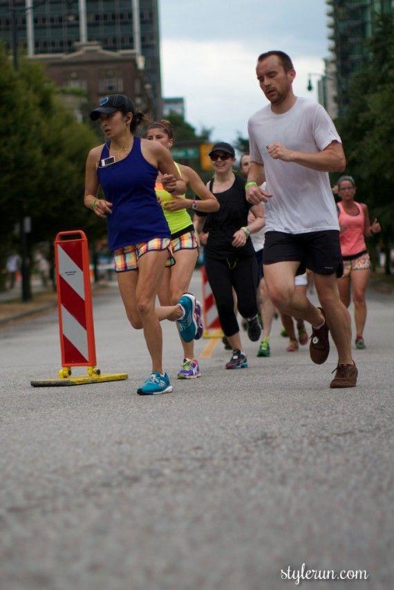 Style Run