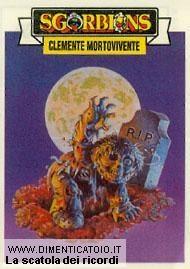 Clemente Mortovivente