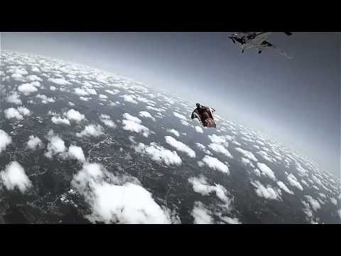 """""""Why We Jump"""" - amazing skydiving video to the slow version of """"Young Blood"""". Just watch it!"""