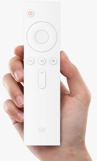 xiaomi box mini remote