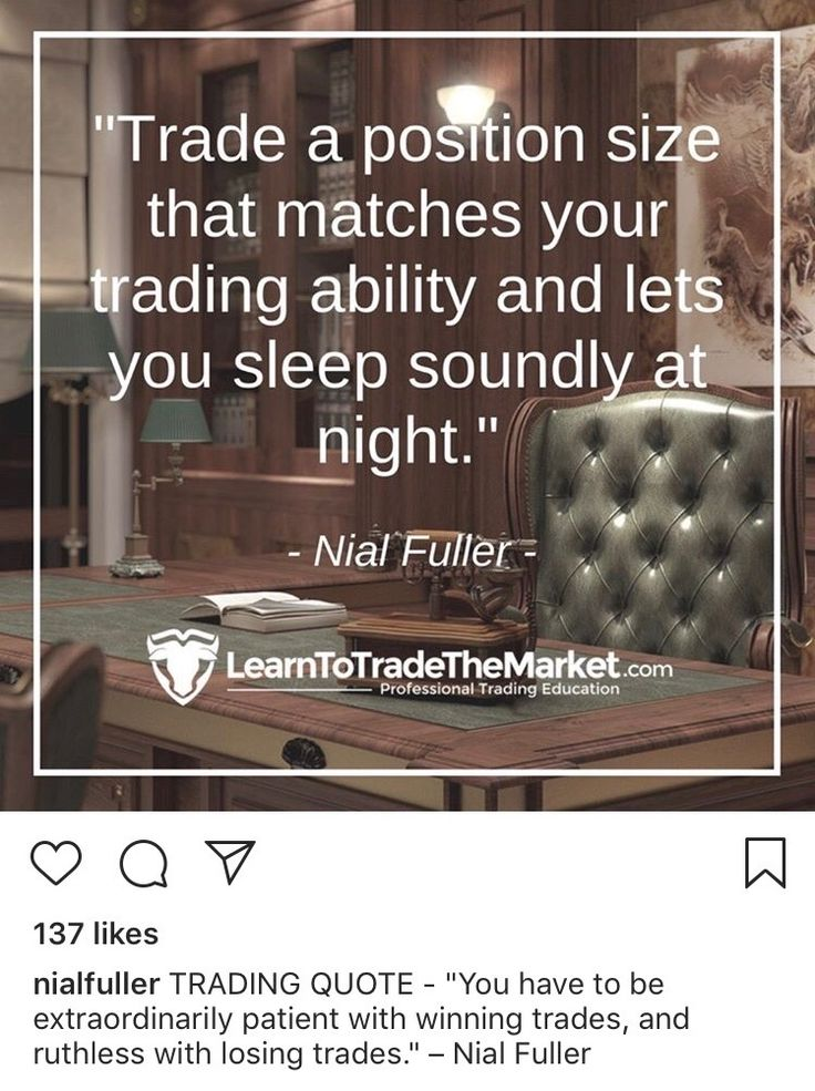 Pin by IthinkAlot on Forex Trading quotes, Trading