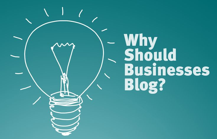 7 Reasons Why Businesses Should Blog - Sonic Interactive Solutions #inboundmarketing