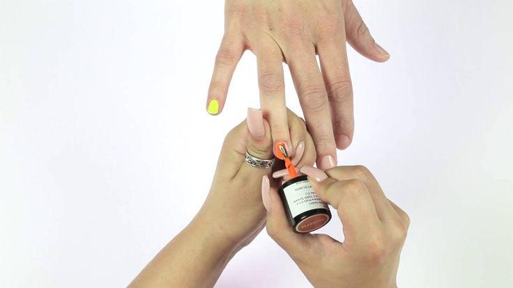 !!NEU!! - Gel Lack Peel Off Folie ab sofort in allen Juliana Nails Stores erhältlich. Der Sommer ist da und wir lieben lebhafte, knallige Sommerfarben auf unseren Nägeln.