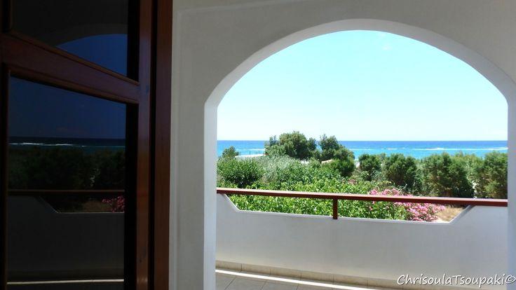 20/6/15: #Liviko_apartments #Frangokastello #Sfakia #Chania #Crete #Greece www.livikoapartments.gr